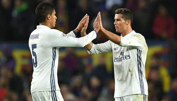 """Ronaldu """"Yuventus""""a """"Real Madrid""""in futbolçusunu almağı tövsiyə edib"""