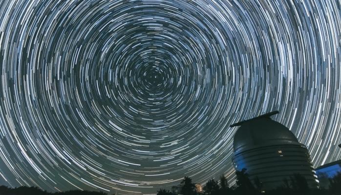 Şamaxı Astrofizika Rəsədxanası professional fotoqraf Rüstəm Məhərrəmovun təqdimatında
