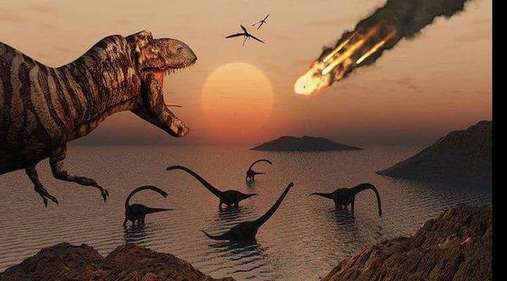 Ученые нашли единственное объяснение гибели динозавров