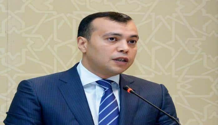 """Sahil Babayev: """"Mənim məqsədim Nazirlikdə işə çoxlu gənc kadr götürməkdir"""""""