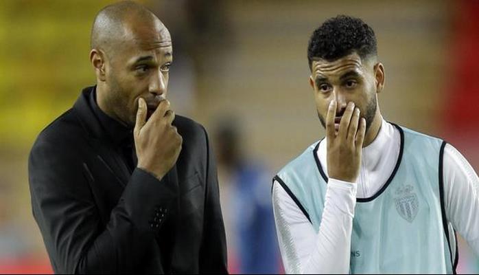 Monaco 0-4 Club Brugge