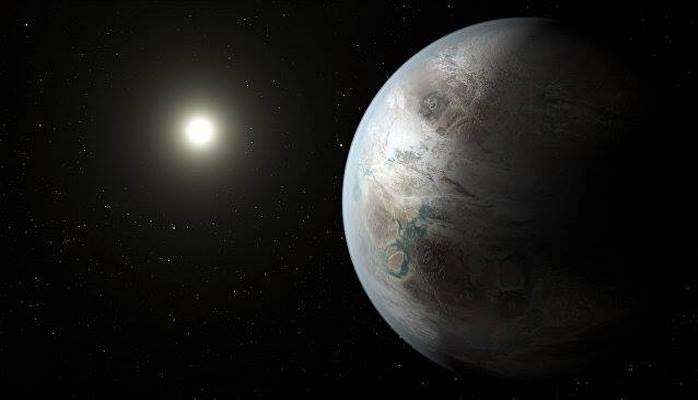 Astronomlardan canlı həyatın olduğu ehtimal edilən planetlərin siyahısı