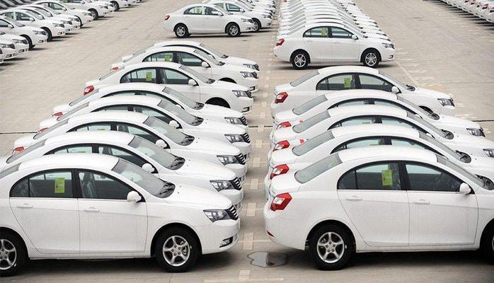 Азербайджан нарастил импорт автомобилей в 2,4 раза