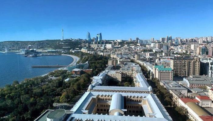 В Азербайджане есть все экономические ресурсы, необходимые в постпандемический период