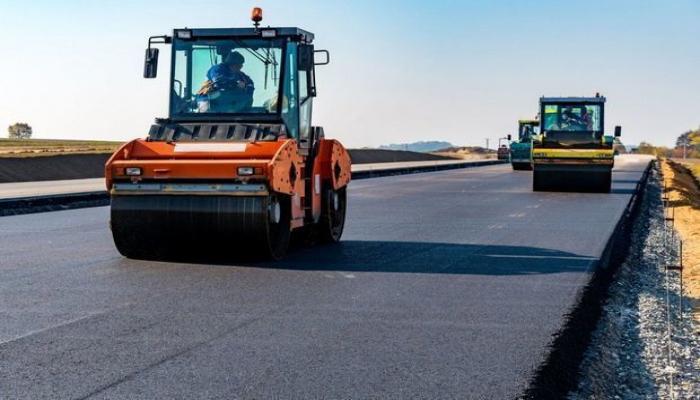 Президент выделил 15,4 млн манатов на строительство дороги