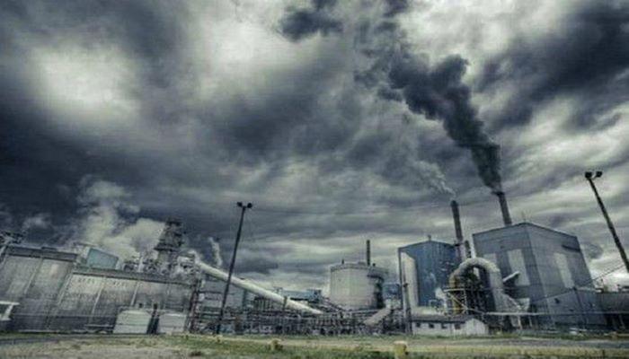 Названы районы Баку с самым грязным воздухом