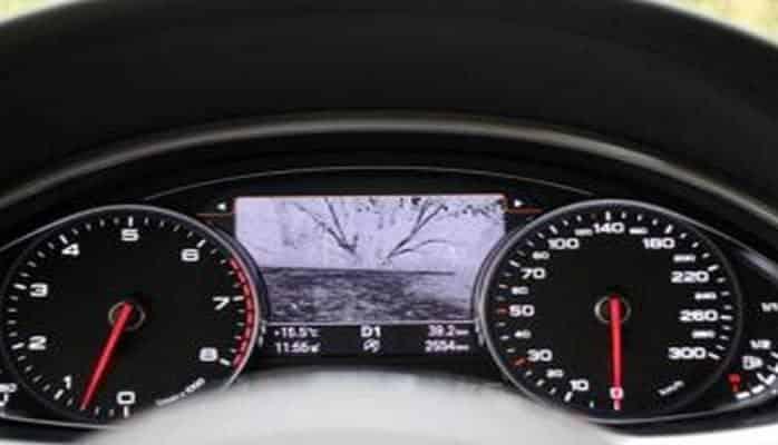 5 самых бесполезных опций в современных автомобилях