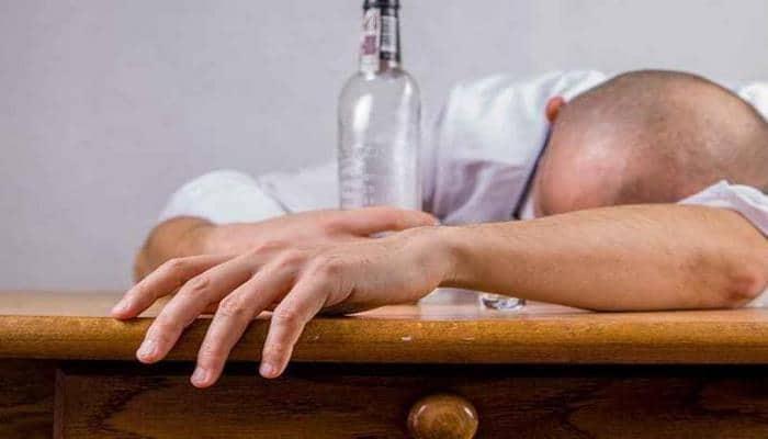 Как пить и оставаться трезвым