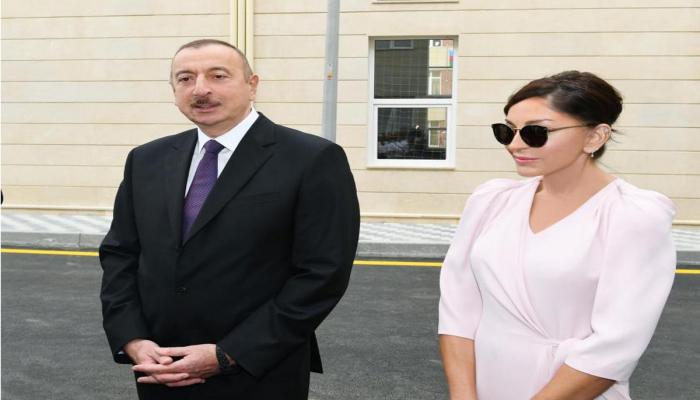 Президент Ильхам Алиев: Повышение уровня образования — один из важных вопросов, стоящих на повестке дня, и результаты в этом направлении есть