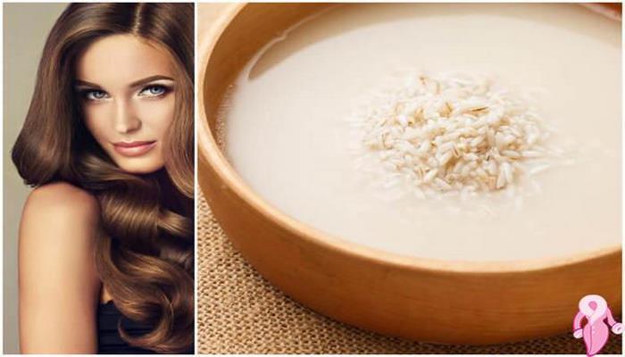 Pirinç Suyunun Saça Faydaları Nelerdir? Saça Nasıl Uygulanır?