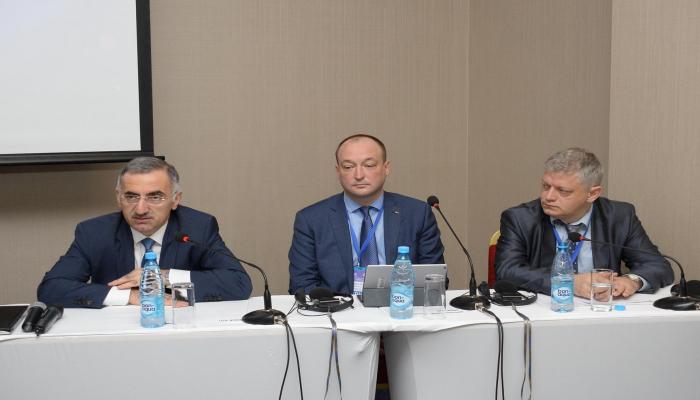 В Баку обсуждаются проблемы развития интеллектуальных систем
