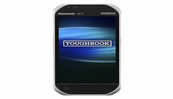 Panasonic Toughbook FZ-T1: смартфон повышенной прочности на базе Android 8.1