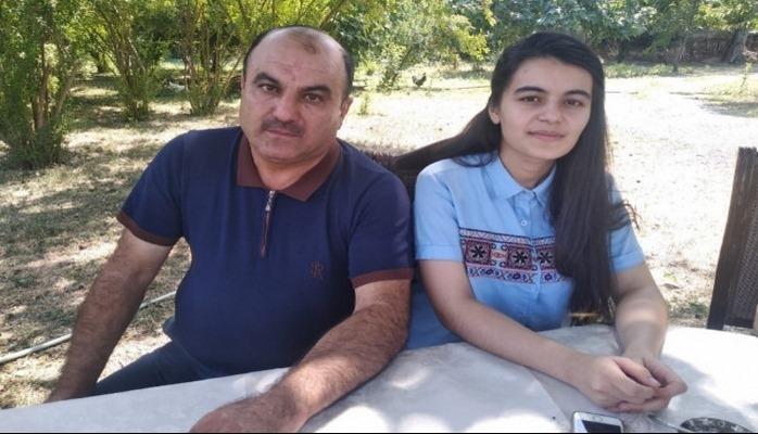 """Eyni fakültəyə qəbul olunan ata və qızı DANIŞDI: """"Valideyni ilə qrup yoldaşı olmaq..."""""""