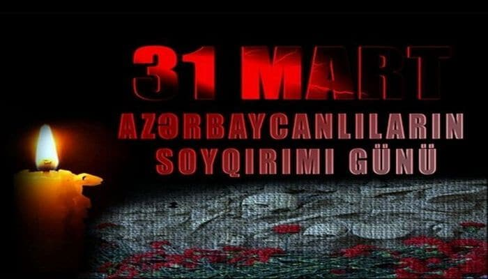Müdafiə Nazirliyi Azərbaycanlıların Soyqırımı Günü ilə bağlı film hazırlayıb