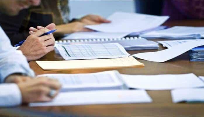 Jurnalistika üzrə magistraturaya qabiliyyət imtahanı keçirilib