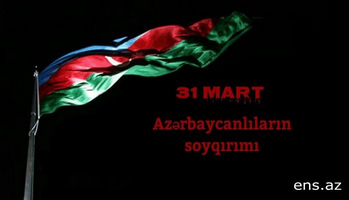 31 mart - Mart soyqırımı