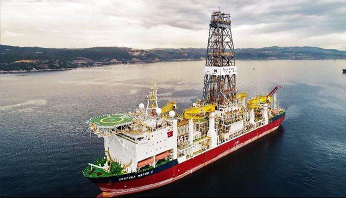 Türkiye tüm dünyaya ilan etti! 'Petrol ve doğalgaz bulana kadar durmayacağız'