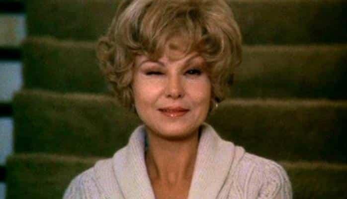 Aktrisa Barbara Harris 83 yaşında vəfat edib