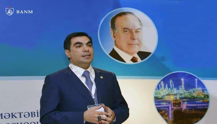 Бакинская Высшая школа нефти проводит IV Международный форум SOCAR