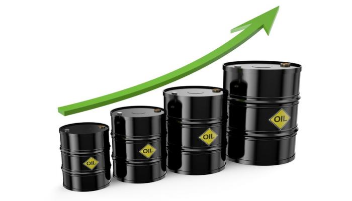 Цена азербайджанской нефти достигла 46 долларов