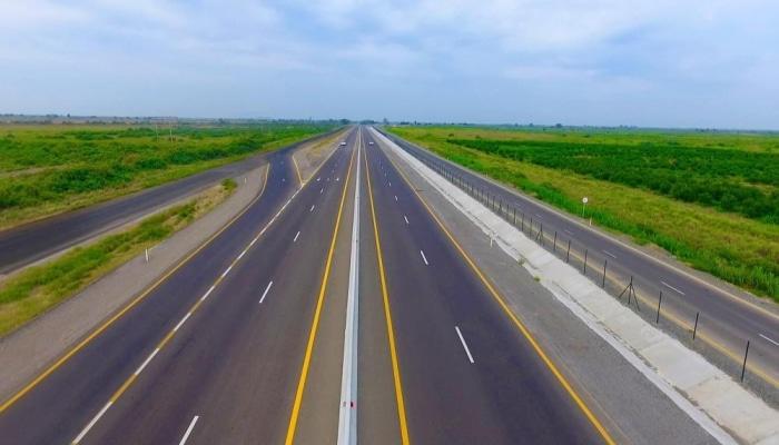 Названа дата ввода в эксплуатацию платной дороги в Азербайджане