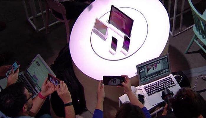 Google презентовала новые смартфон, планшет и дисплей