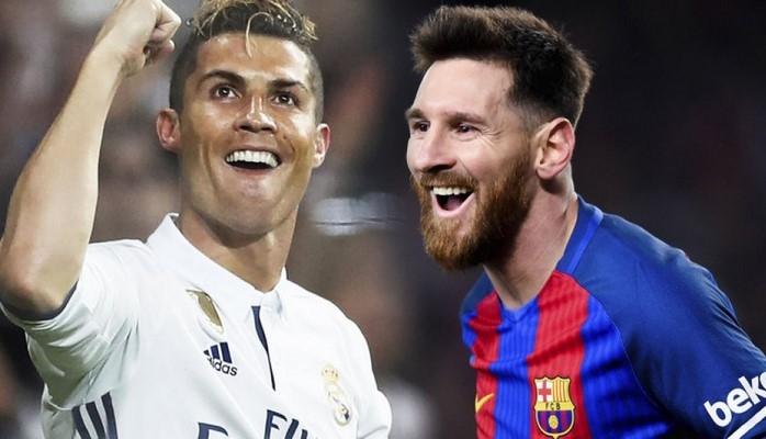 Роналду и Месси не приедут на церемонию вручения наград ФИФА