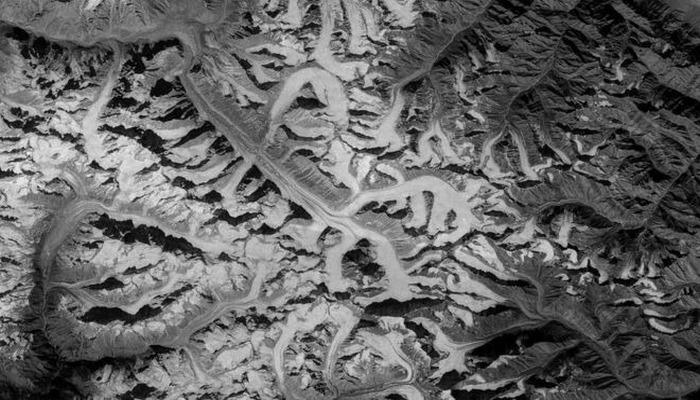 Araştırma: Himalayalar'da buzulların erime hızı son 40 yıl içerisinde ikiye katlandı