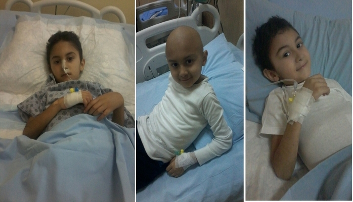 7 years old Rufat needs your help