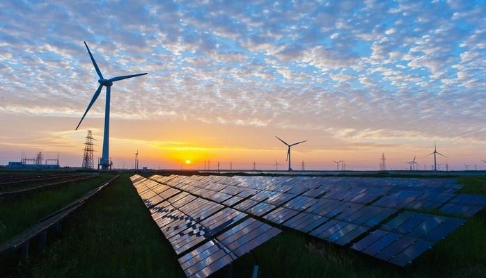 Мировой спрос на солнечную энергетику снизился