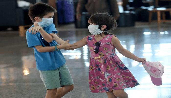 Azərbaycanda koronavirusa yoluxanlar arasında 2-3 yaşlı uşaq da var - RƏSMİ