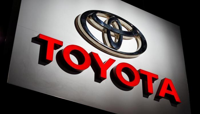 Toyota отзывает в Китае 256 тыс. автомобилей