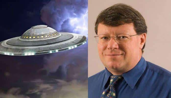 """NASA-nın professorundan şok açıqlama: """"Yadplanetlilər mövcuddur, dövlət bunu gizlədir"""""""
