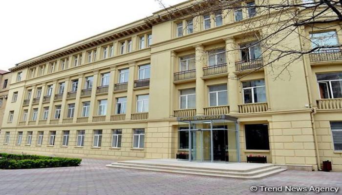 Минобразования Азербайджана продлило срок приостановления приема граждан