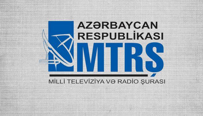 MTRŞ-da özəl televiziyalara ayrılan vəsaitin bölgüsü ilə bağlı iclas keçiriləcək