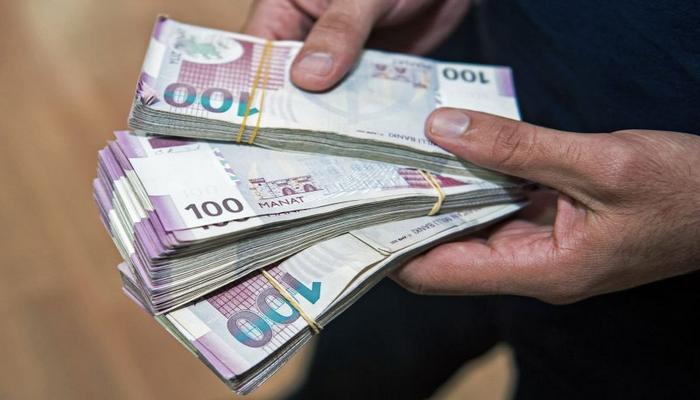 Bu şəxslərə 1500 manat pul verildi - RƏSMİ