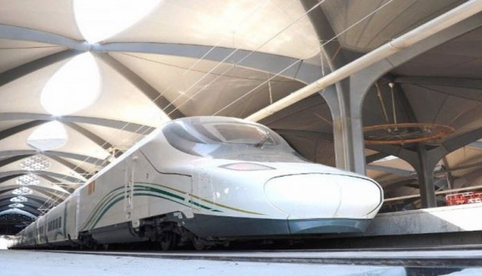 Из Мекки в Медину можно доехать на новом скоростном поезде