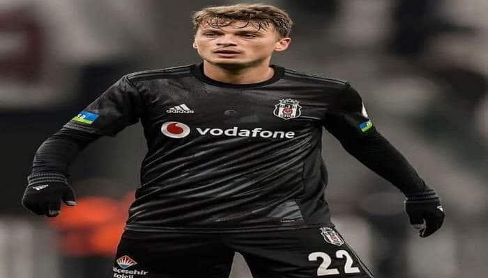 """Beşiktaş""lı futbolçu koronavirusa tutuldu - İDDİA"