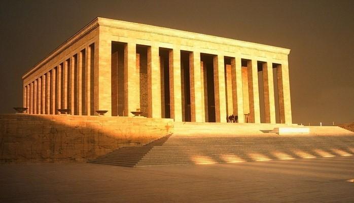 Anıtkabir'in Tasarım ve Yapım Sürecinin Ardındaki İlginç Gerçekler