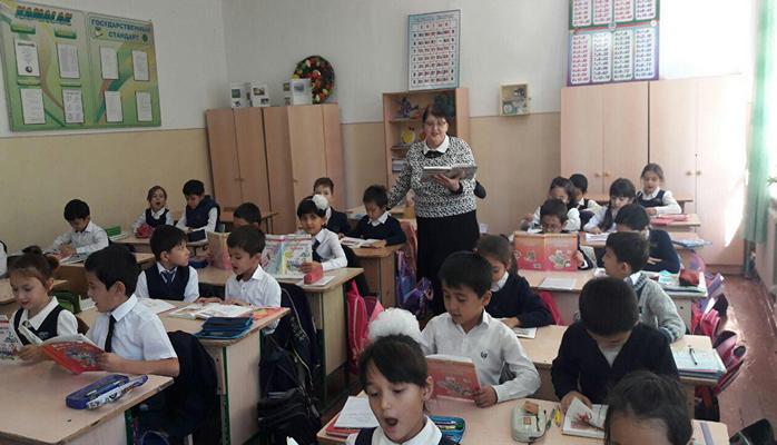 США могут открыть в Узбекистане первые полностью англоязычные школы