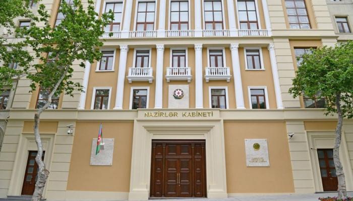 Azərbaycan XİN-in kollegiyasının tərkibi dəyişdi