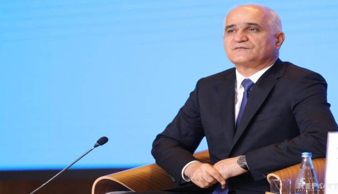 Шахин Мустафаев: Товарооборот между Азербайджаном и Китаем с 2015 года вырос в 2,5 раза