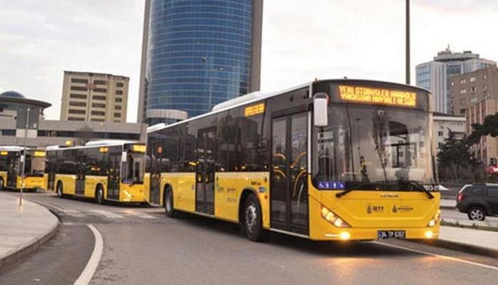 İBB'de bir ilk daha! İETT kadın şoförler alacak