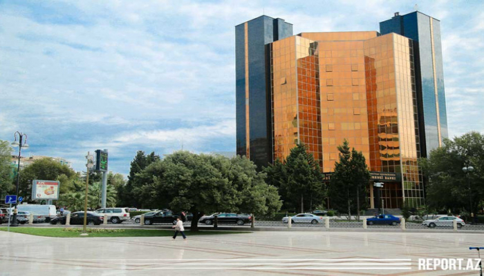 Azərbaycan Mərkəzi Bankı bəzi banklarla iş aparmağa başlayıb
