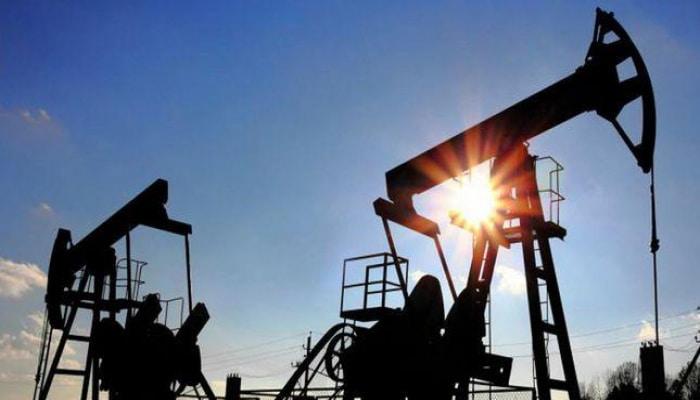 Цена на нефть марки Brent поднялась выше $34 за баррель