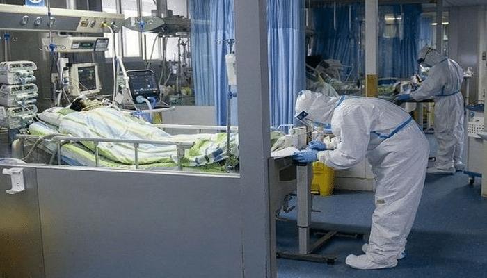 Azərbaycanda koronavirus infeksiyasına yoluxmuş iki şəxs vəfat edib