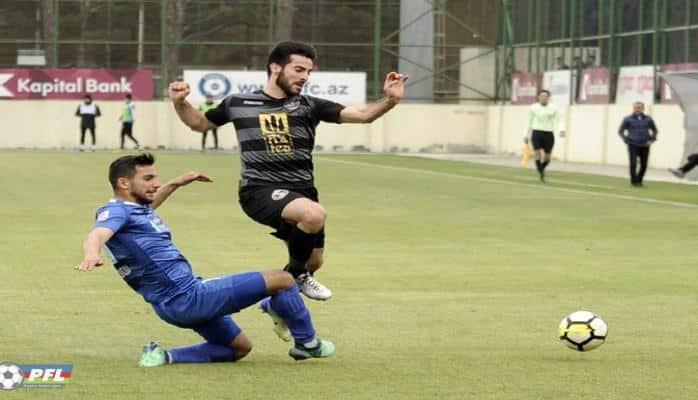 В Сумгайыте стартует 2-й тур Азербайджанской Премьер-лиги по футболу