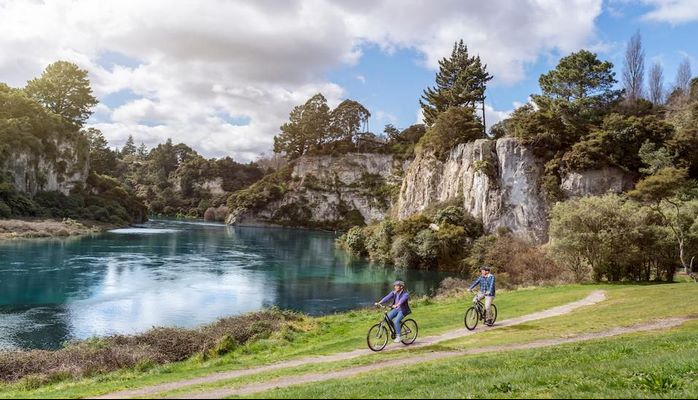 Best Luxury Lodges On New Zealand's North Island