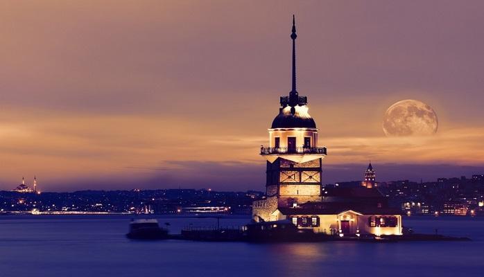 Kız Kulesi'nin Hikayesi: İstanbul'un Zarif Simgesi