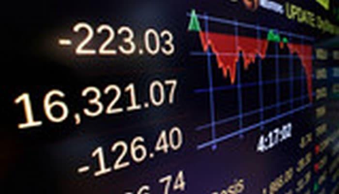 Основные показатели международных товарных, фондовых и валютных рынков (10.04.2020)